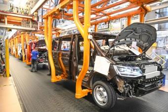 Megérkeztek a Ford-Volkswagen együttműködés részletei