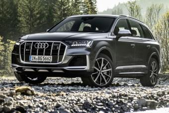 Új sportos szabadidőjárművek az Audinál