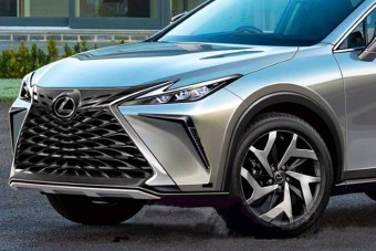 Késik a Lexus első konnektoros hibridje