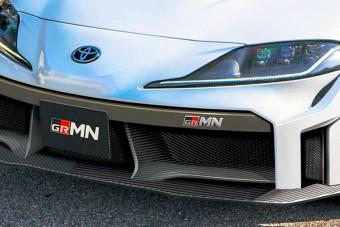 500 lóerős Toyota érkezhet