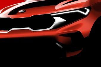 Újabb kompakt szabadidőjárművet épít a Kia