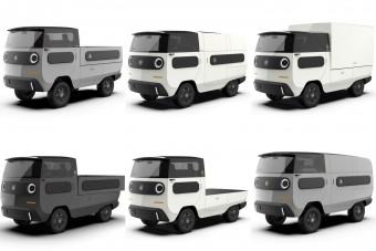 Németországban elkészült az autóipar Pom-Pomja