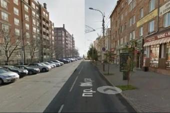 Meglepően hasonlít New York egy orosz városra