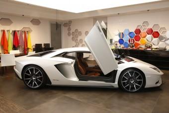 A távolból tervezhetsz magadnak egyedi luxusautót