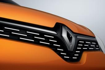 Exkluzív köntösbe csomagolják a legkisebb elektromos Renault-t