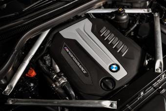 Viszlát, négyturbós BMW dízelmotor!