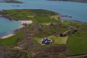 Napjainkban a milliárdosok látatlanban vesznek saját szigetet