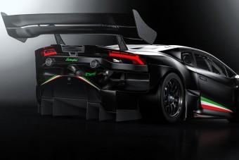 1200 lóerő csak a kezdet a norvég Zyrus Lamborghinijében