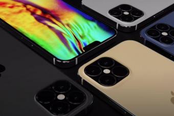 Nagy fordulat várható az új iPhone 12 árazásában