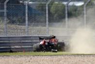 F1: Visszatért a Mercedes az élre Silverstone-ban 1