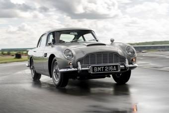 A világ leghíresebb autója