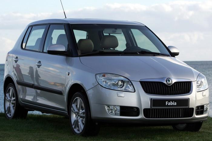 Jó oka van, hogy ez a Škoda használtan sem olcsó 3