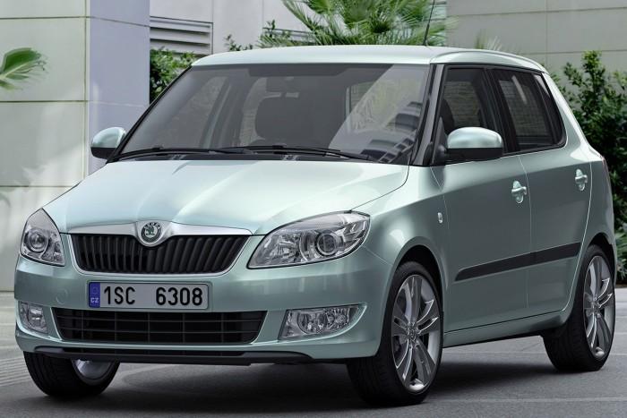 Jó oka van, hogy ez a Škoda használtan sem olcsó 2