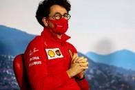 F1: Bejelentették a ferraris átszervezést 1