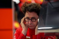 F1: Nem jöttek fejlesztések a Ferrarihoz 4