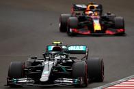 F1: Otthon lesz igazán veszélyes a pink Merci 1