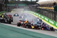 F1: Kidobták a Vietnámi Nagydíjat 3