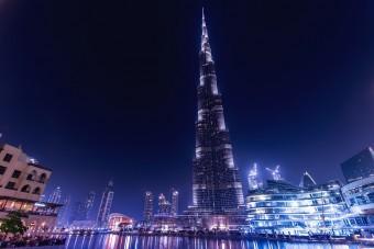 Lenyűgöző animáció mutatja meg, hogyan törtek az ég felé a rekorder felhőkarcolók