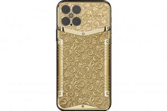 Már előrendelhető az új luxus-iPhone