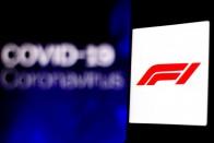 F1: Perez koronavírusos, nem indul Silverstone-ban 1