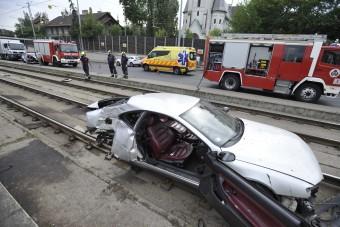 Új megoldással nevelik a figyelmetlen pesti autósokat