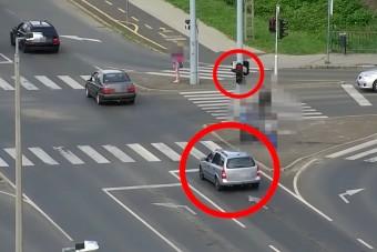Drónnal vadászik szabálytalan autósokra a rendőrség