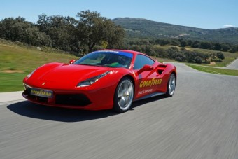 A vírus betett a Ferrari autógyártónak is