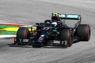 Vettel: Örülök, hogy csak egyszer forogtam meg! 1