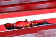 F1: Utálják az idei motort a Ferrarinál 1