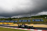 Vettel: Ehhez nem lehet gratulálni 1