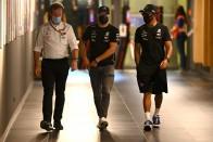 F1: Szobafogság a teljes csapatnak 1