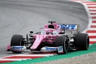 F1: Komoly csörtére lehet számítani a Mercedes és a Red Bull mögött 1