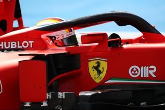 Vettel: Mintha egy másik autót vezetnék