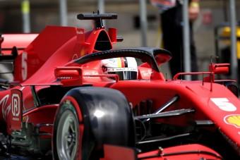 F1: A főnök nem bánja Vettel elküldését