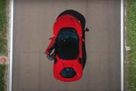 Összetörték a világ egyik legdrágább Ferrariját 1