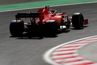 F1: A Ferrari nem hozza vissza a tavalyi autót