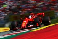 F1: Nem jöttek fejlesztések a Ferrarihoz 1