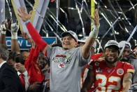 Őrület, mi mindenre lehet fogadni a Super Bowlon 1