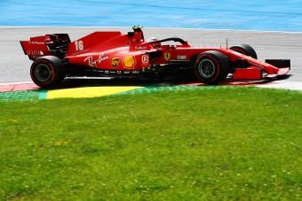 F1: Csak így vészelheti át a nehéz időket a Ferrari