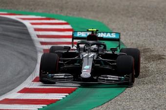 F1: Még legyőzhető a Mercedes Ausztriában