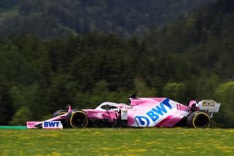 F1: Komoly csörtére lehet számítani a Mercedes és a Red Bull mögött