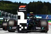 F1: Még legyőzhető a Mercedes Ausztriában 1