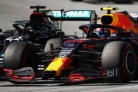 F1: Újabb szerződtetést jelentettek be 2