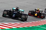 F1: Megvan, hogy oldaná meg a motorkrízist a Red Bull 4