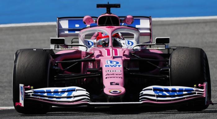 F1: A Renault óvást nyújtott be a Racing Point ellen 3