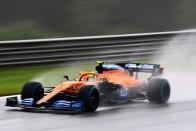 F1: Szédült a pilóta, mégis ott van a második sorban 3