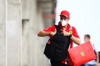 F1: A Merci-főnöknek nincs köze Vettel szerződéséhez 2