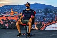 Vettel Magyarországon szólalt meg a jövőjéről 1