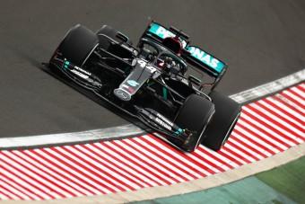 F1: A Mercedes tovább csiszolja a csodafegyvert
