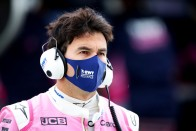 Dobogóra állna a karanténból visszatért F1-es 2